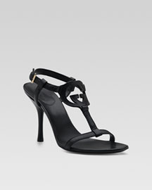 Gucci Minerva Sandal