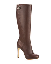 Christian Dior Jazz Club Knee Boot