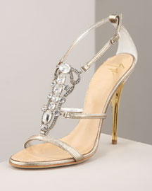 Giuseppe Zanotti  Neiman Marcus - Apparel for Her - Pre-Fall Collections - Giuseppe Zanotti :  woman womens womens apparel accessories