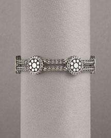 John Hardy            Dot Nuansa Station Bracelet-  Dot Nuansa-Neiman Marcus