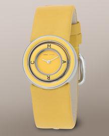 MARC by Marc Jacobs Logo Watch- Jewelry- Neiman Marcus