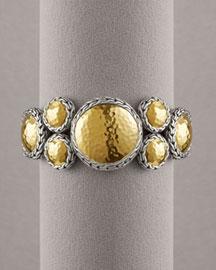 John Hardy Cluster Palu Cuff- Bracelets- Neiman Marcus from neimanmarcus.com