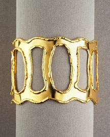 Devon Leigh Cutout Cuff -  New Arrivals -  Neiman Marcus