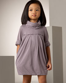 3.1 Phillip Lim Cocoon Dress :  cocoon clothing empire waist kids