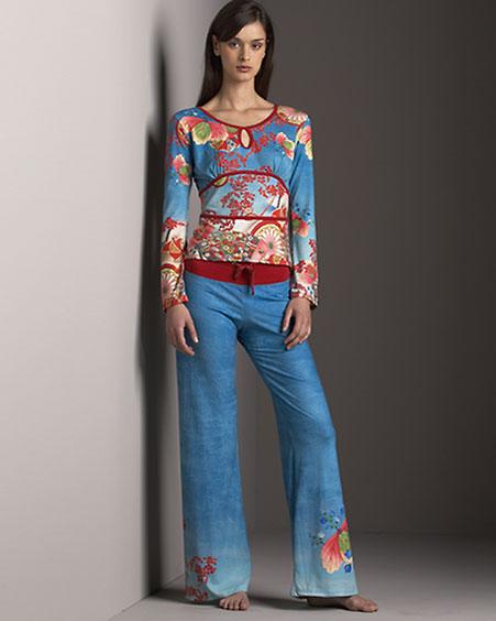 مدل لباس خواب - مدل لباس راحتی - p30user.com