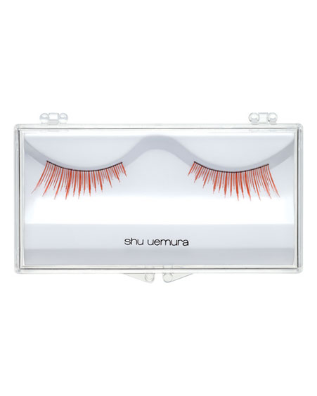 Shu Uemura False Eyelashes Slant Red  :  eyewear neimanmarcus accessories womens