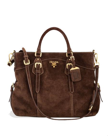 Love the new 2006 Prada bags