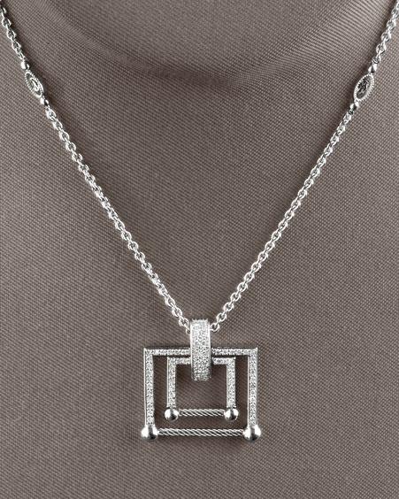 في الروعه سلاسل الماس قمه في الروعه