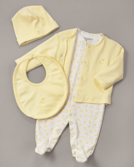 مستلزمات الطفل حديث الولادة