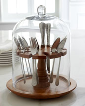 Flatware Storage - Serveware - Entertaining - Site Map - Neiman Marcus