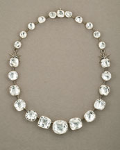Moonlight Crystal Quartz Necklace -  Neiman Marcus from neimanmarcus.com