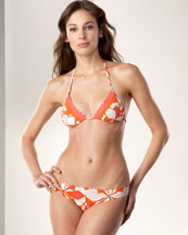 Designer picks from Neiman Marcus' One Day Swim Sale! featured on Shopalicious.com