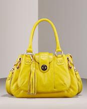 Neiman Marcus-Shoes & Handbags - Satchels - Designer