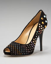 Giuseppe Zanotti  Neiman Marcus - Apparel for Her - Pre-Fall Collections :  woman neiman womens womens apparel