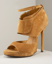Neiman Marcus - Shoes & Handbags - Fall Preview - Shoes