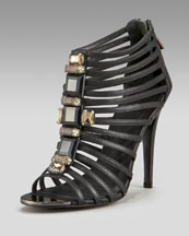 Tory Burch - Iona Strappy Sandal - Neiman Marcus
