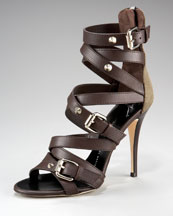 Neiman Marcus - Apparel for Her - Shoes - New Arrivals :  back made to all
