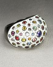 Mixed Sapphire Ring- Neiman Marcus