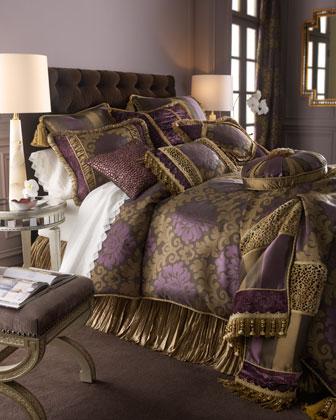 Inspiring Brown Velvet Bedding - MyHomeImprovement