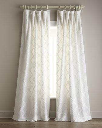 white cotton curtain neiman marcus white cotton drape