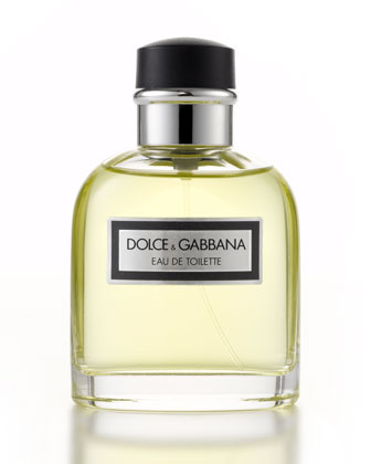 Men's Eau de Toilette