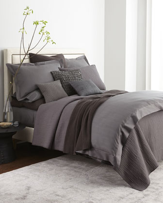 King Moire Duvet Cover, 108