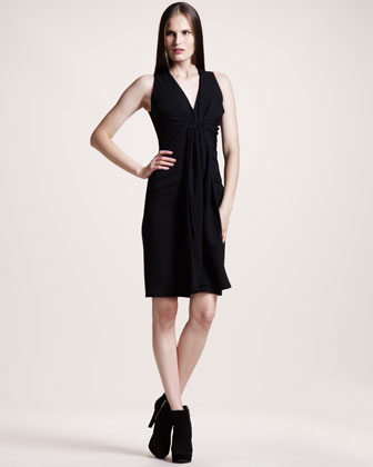 BG 111th Anniversary Linda Cutout Dress
