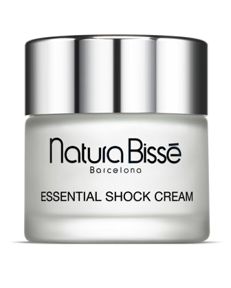 Essential Shock Cream