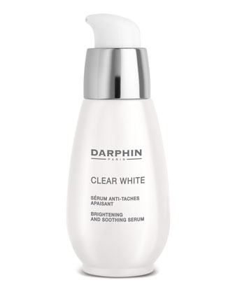 CLEAR WHITE Brightening and Soothing Serum