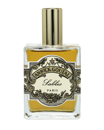 Sables Men's Eau de Toilette