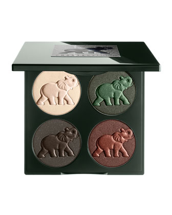Limited Edition Safari Collection L'Elephant Palette