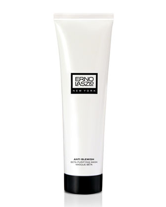 Anti Blemish Beta Mask 100ml