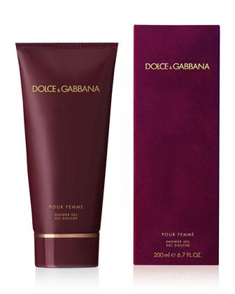 Dolce & Gabbana Intense 1 - Luxatic