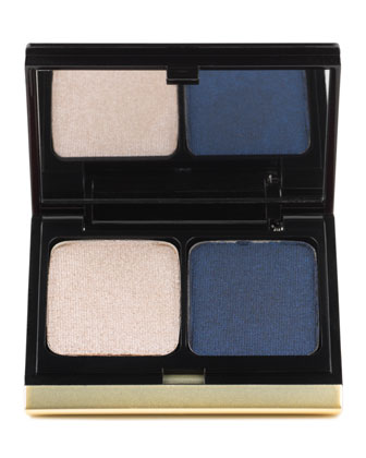 Eye Shadow Duo, Palette 206
