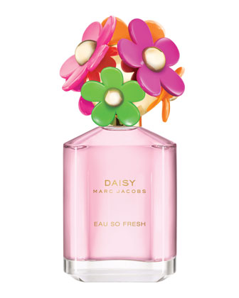 Limited Edition Daisy Sunshine Eau de Toilette Spray, 2.5 fl.oz.