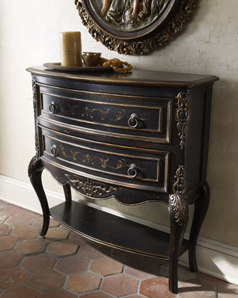 Hand Painted Accent Furniture | Neiman Marcus