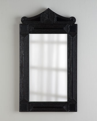 Ebony Mirror