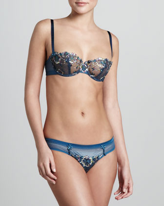Palais Royal Demi Bra