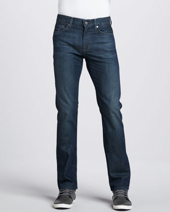 Slimmy Arroyo Bay Foam Jeans