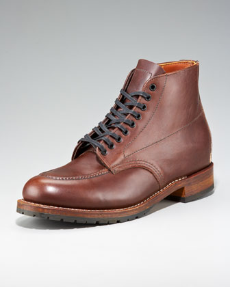 Beckman Moccasin Boot