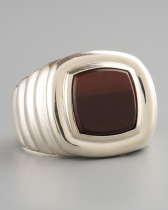 Bedeg Bull's Eye Ring
