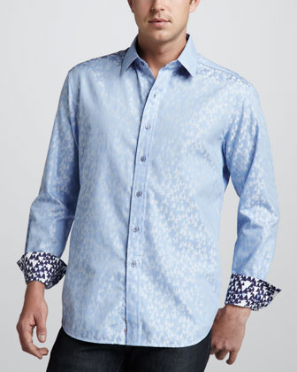 Skipper Jack Sailboat Shirt