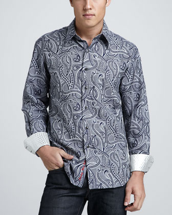 Corral Limited Edition Sport Shirt