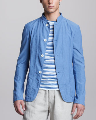 Soft Cotton Jacket