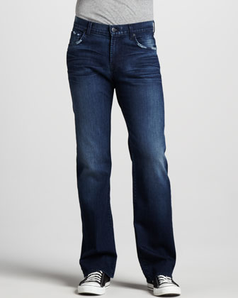 Austyn Flynt-Pocket Authentic Jeans