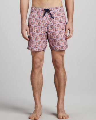 Harbor Swim Trunks