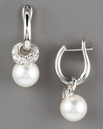 Mikimoto Earrings - Shop for Mikimoto Earrings at Polyvore