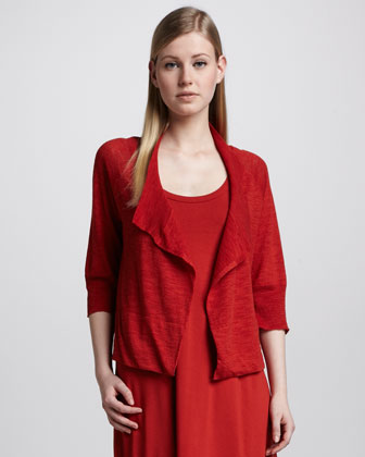 Striation Cardigan
