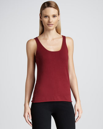 Sleeveless Layering Tank, Women's