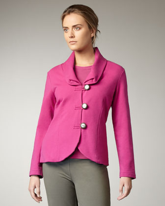 Addison Toggle Jacket